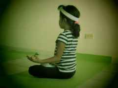 Salome Yoga