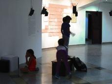 Visita a expociones